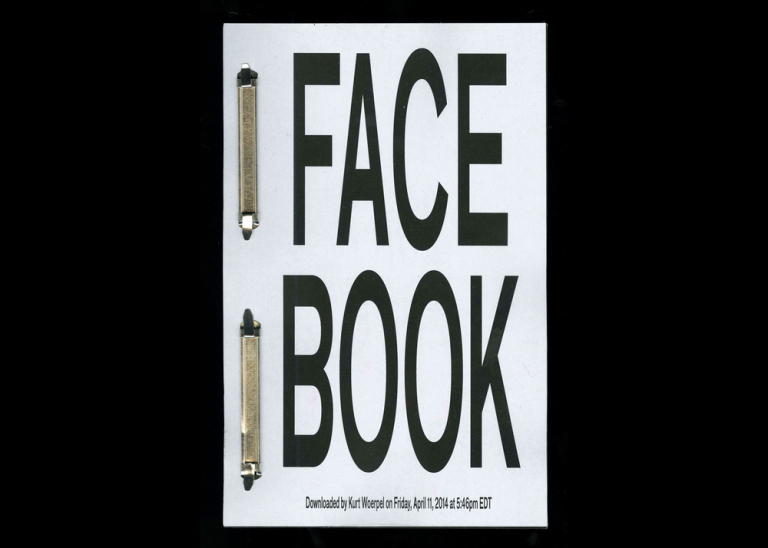 TXTbooks Face Book – Kurt Woerpel