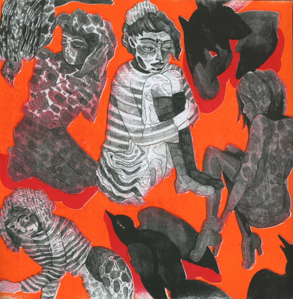 TXTbooks Birds – Nichole Shinn