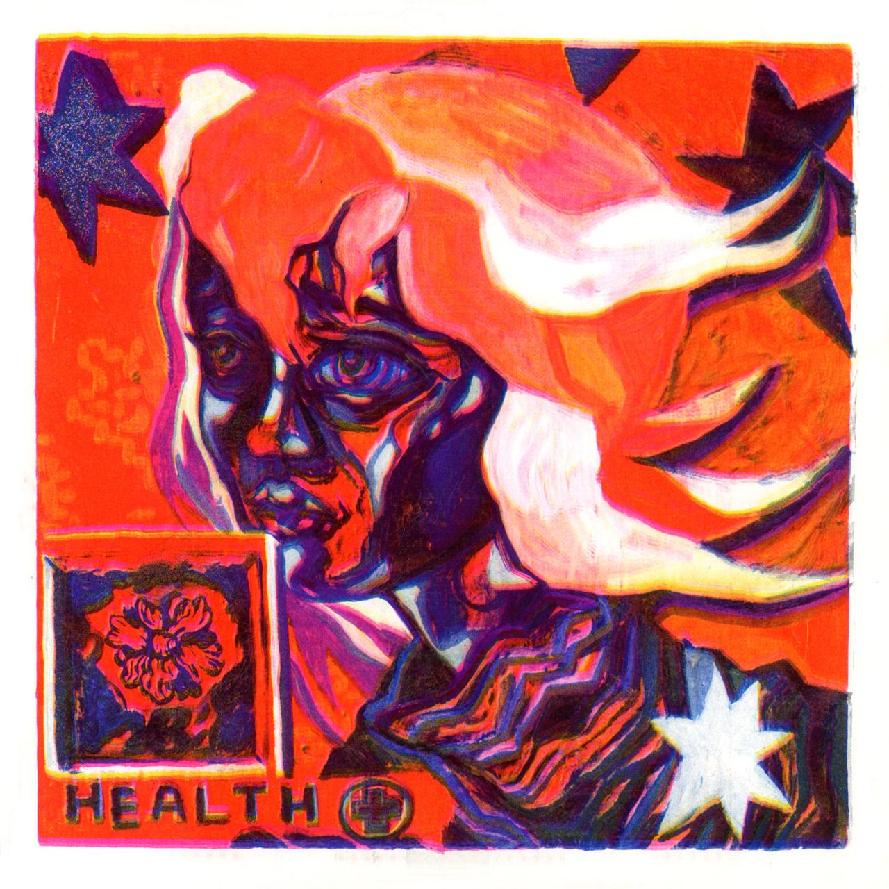 TXTbooks Health – Nichole Shinn