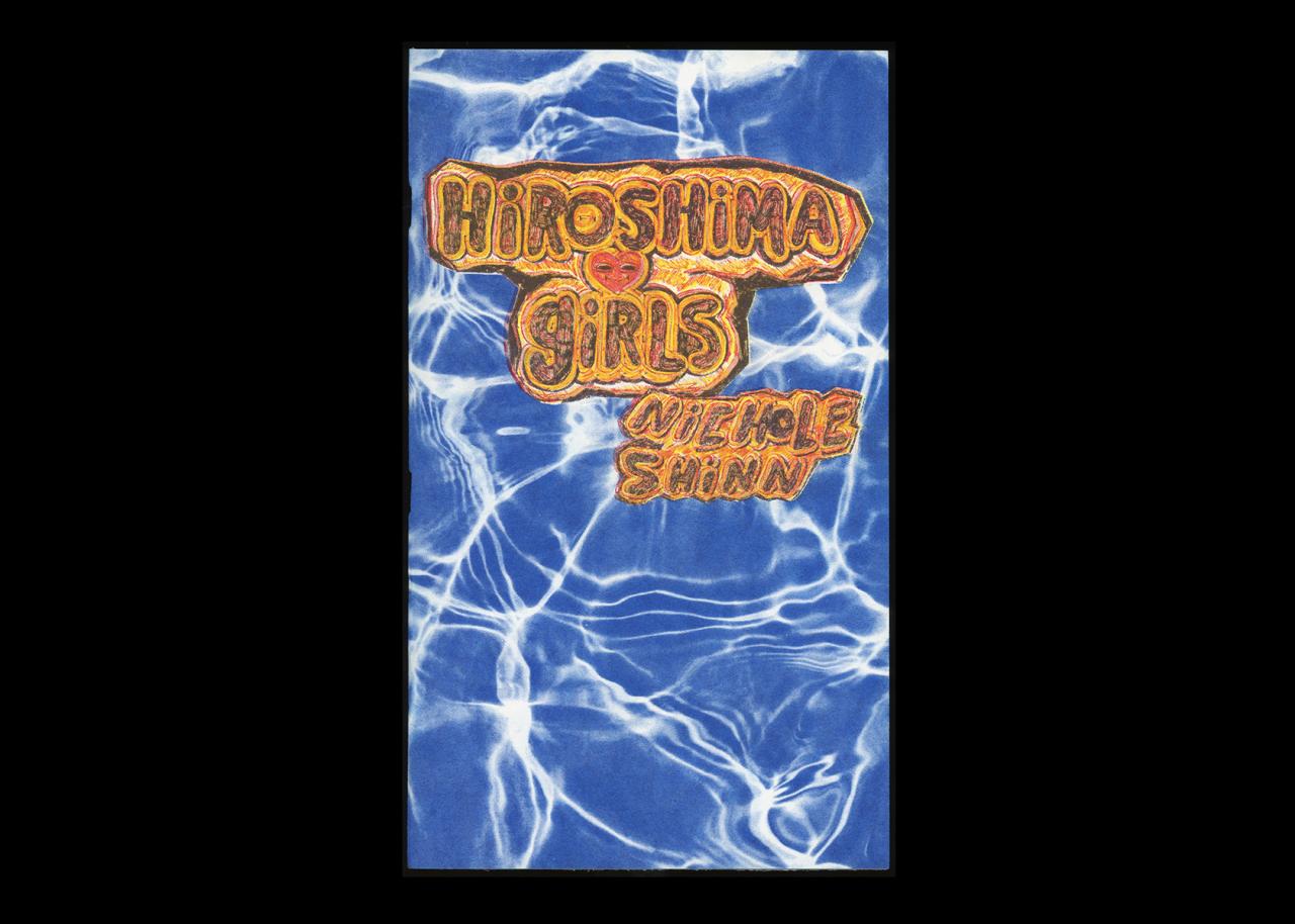 TXTbooks Hiroshima Girls – Nichole Shinn