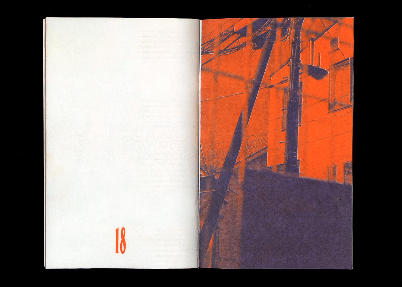 TXTbooks Tokyo Beach – Robert Blair