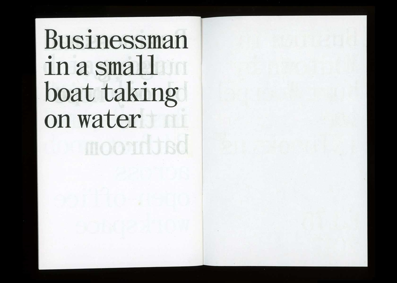 TXTbooks Businessman — Kurt Woerpel
