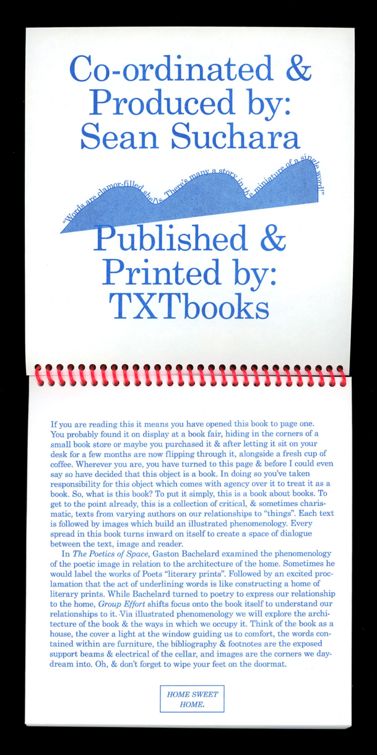 TXTbooks Group Effort — Sean Suchara