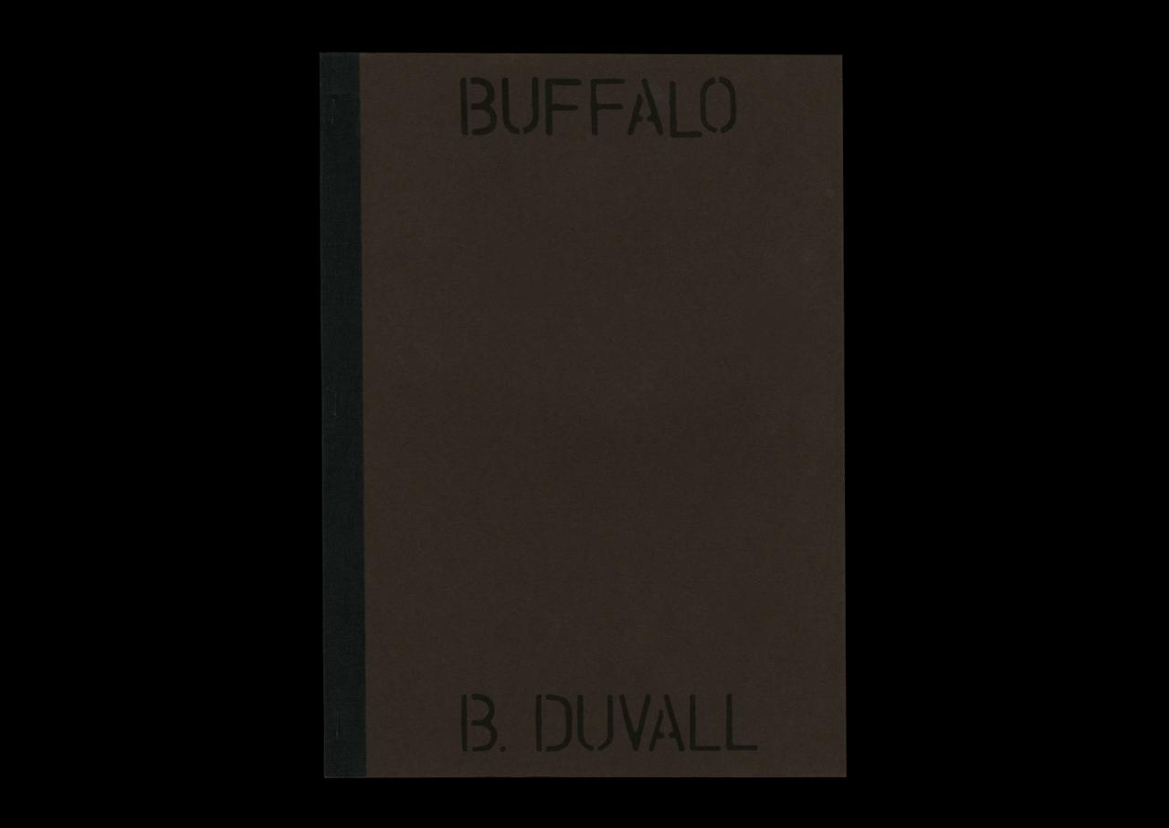 TXTbooks Buffalo – Ben DuVall