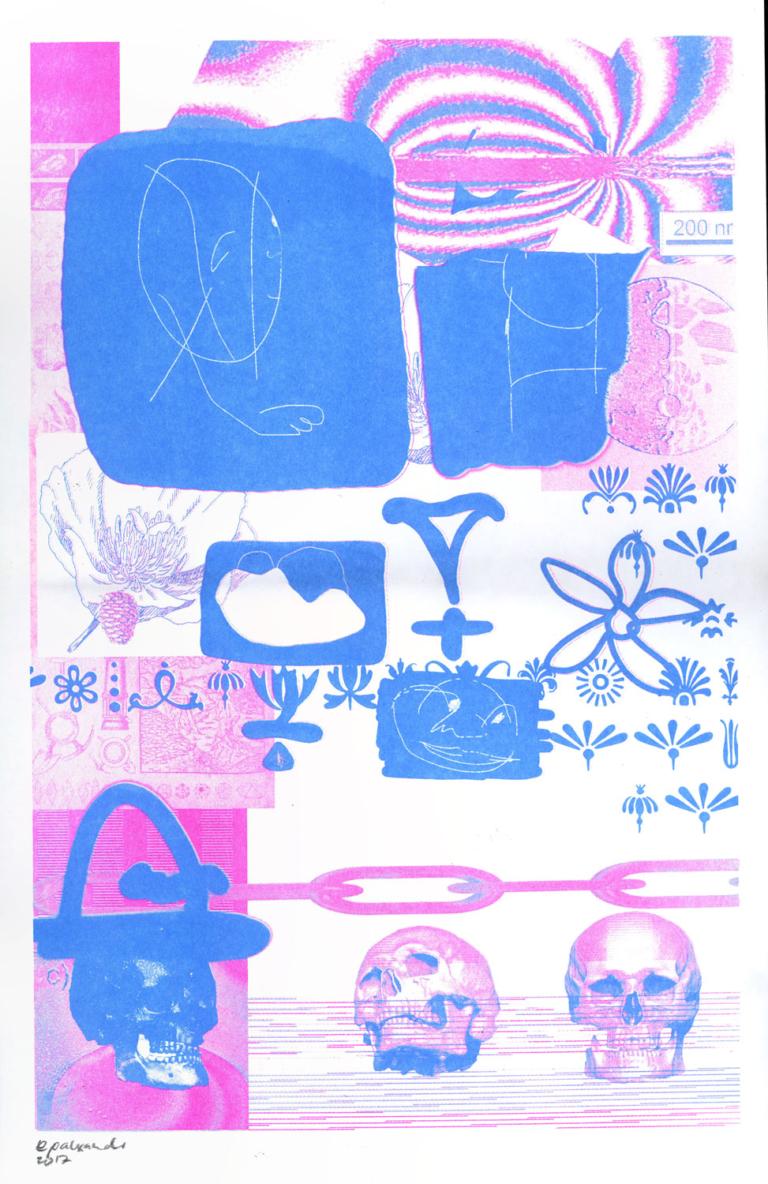 TXTbooks Print Gallery