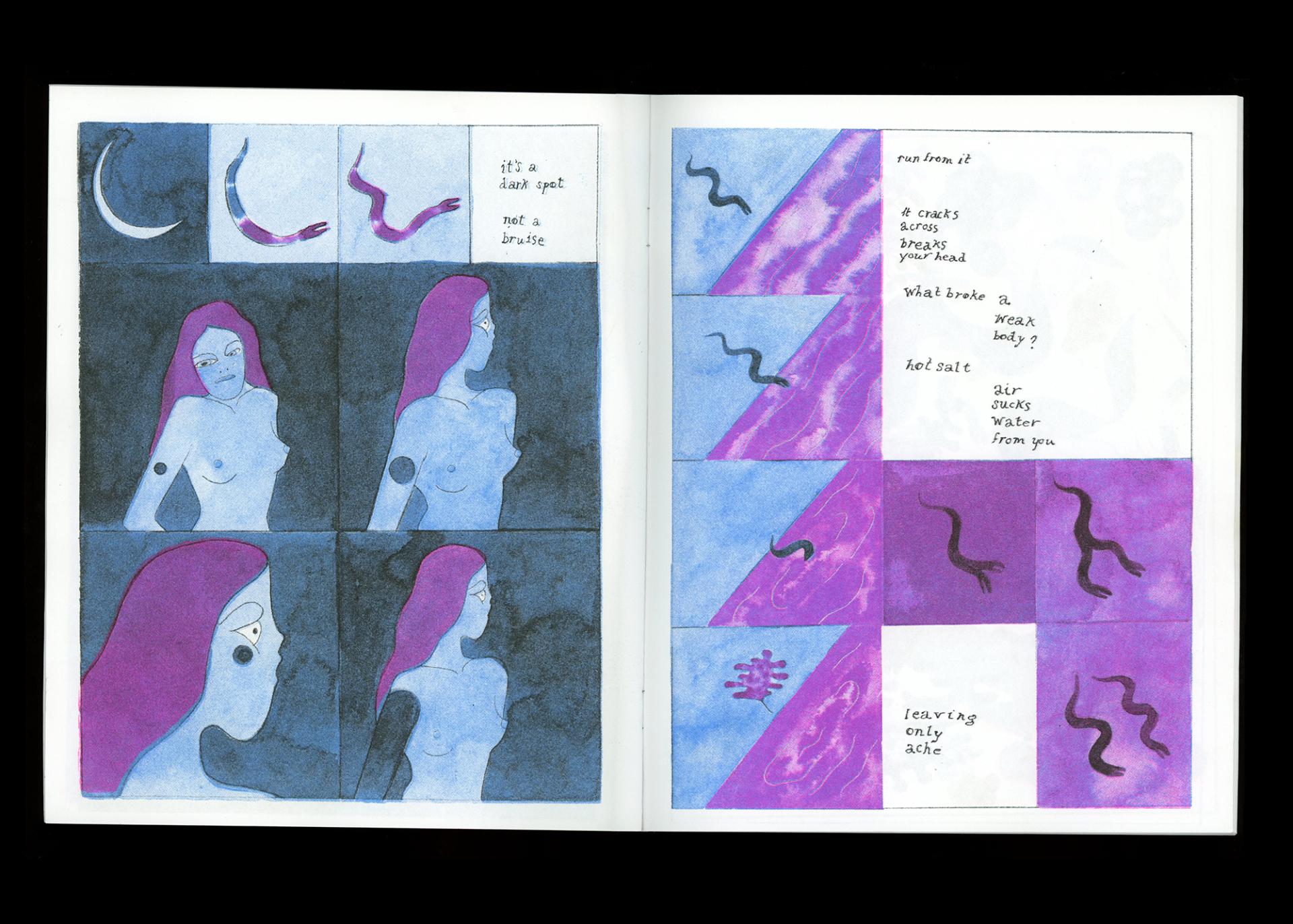 TXTbooks 12 House — Paige Mehrer